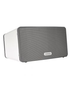 Sonos Zone Play:3 White - Official Warranty