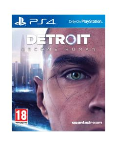 Detroit Become Human For PS4