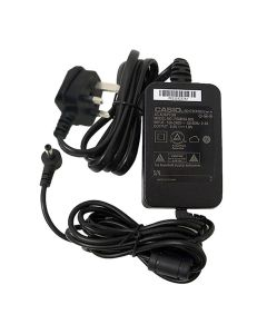 Casio Power Adapter for Keyboard