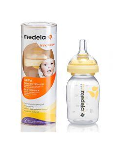 Medela Calma Solitaire Milk Bottle