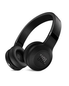 JBL Tune 600BT Wireless Noise Cancelation Headphones Black
