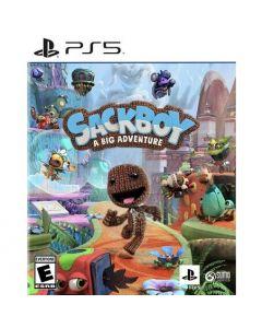 Sackboy for PS5