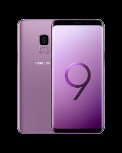 Samsung Galaxy S9 64GB Lilac Purple with Samsung Warranty