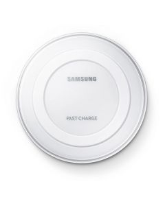 Samsung Fast Charge Wireless Charging Pad White