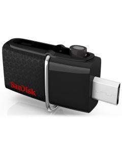 SanDisk Ultra Dual USB Drive 3.0 - 64GB