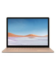Microsoft Surface Laptop 3 13 Inch i5, 8GB, 256GB RAM Sand Stone