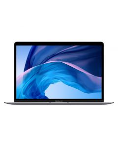Apple Macbook Air (2018) 13-Inch MRE82 128GB With Touch ID Grey