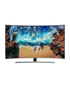 Samsung 55 Inch UHD 4K Curved Smart TV 55NU8500