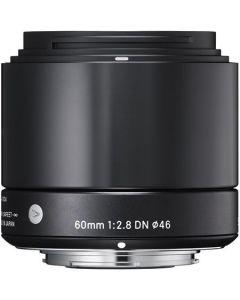 Sigma 60mm F2.8 DN I A Lens For Nikon