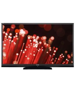 Sharp 50 Inch Full HD LED TV 50LE458
