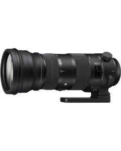 Sigma 150-600mm F5-6.3 DG OS HSM Sports For Nikon