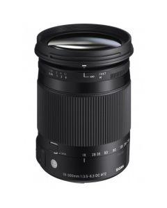 Sigma 18-300mm F3.5-6.3 DC Macro OS HSM Lens For Nikon