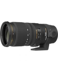 Sigma 70-200mm F2.8 EX DG OS HSM Sports Lens For Canon