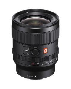 Sony 24mm FE 24mm f/1.4 GM Lens