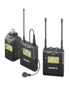 Sony Professional UWP-D16 Wireless Microphone