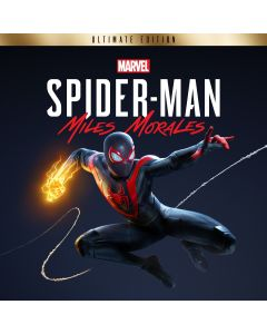 Marvel's Spider-Man for PS5