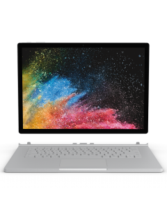 "Microsoft Surface Book 2 13.5"" 256GB, I5, 8GB RAM Silver"