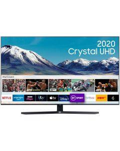 Samsung 55 Inch Crystal UHD 4K Smart TV 55TU8500 (2020)