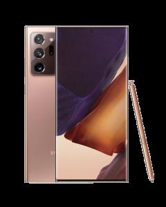 Samsung Galaxy Note 20 Ultra 5G 256GB 8GB RAM  Mystic Bronze