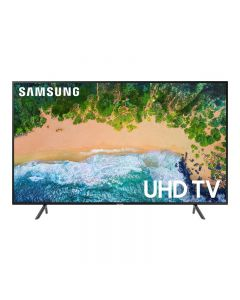 Samsung 43 Inch UHD 4K Smart TV 43NU7100