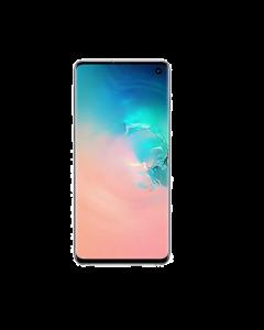 Samsung Galaxy S10 128GB White with Samsung Warranty
