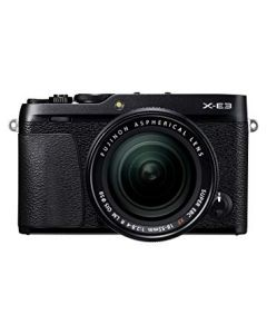 Fujifilm X-E3 18-55mm Kit Mirrorless Digital Camera