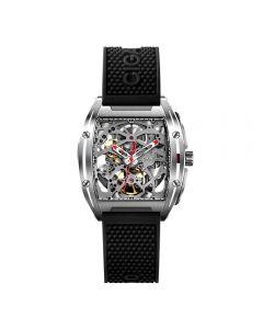 Xiaomi CIGA Design Z Series Hollow-carved Mechanical Watch - Black