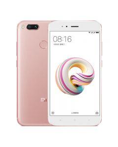 Xiaomi Mi A1 Dual Sim 64GB 4GB RAM Pink