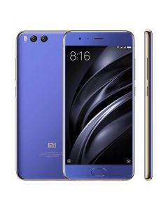 Xiaomi Mi6 128GB Dual Sim Blue