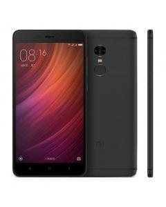 Xiaomi Redmi Note 4 Dual Sim 4GB RAM, 64GB Black, Global Version