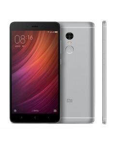 Xiaomi Redmi Note 4 Dual Sim 4GB RAM, 64GB Grey Global Version