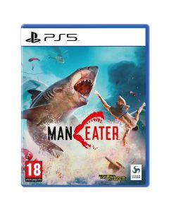 Maneater for PS5