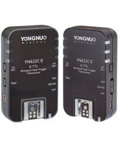 Yongnuo YN-622C II E-TTL Wireless Flash Transceiver for Canon