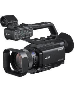 Sony PXW-Z90 4K Handheld Camcorder